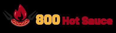 800 Hot Sauce