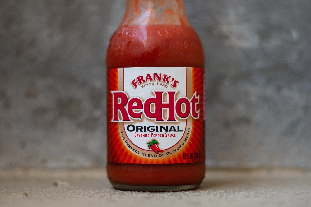Frank's RedHot Sauce Review