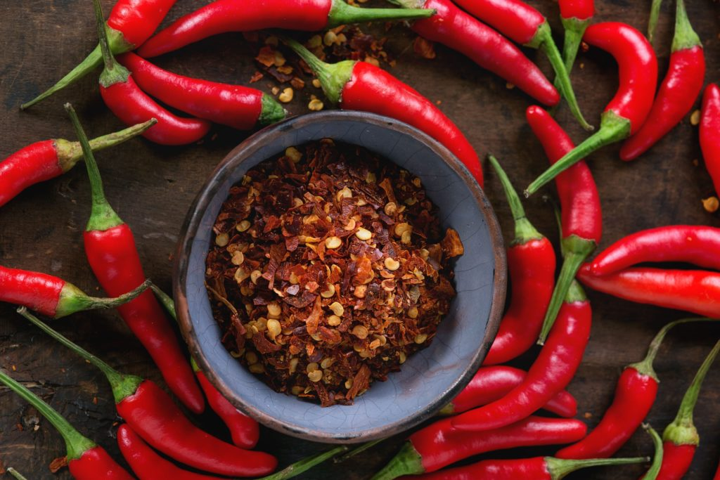 How To Dehydrate Cayenne Peppers and Make Cayenne Powder The Ultimate Guide