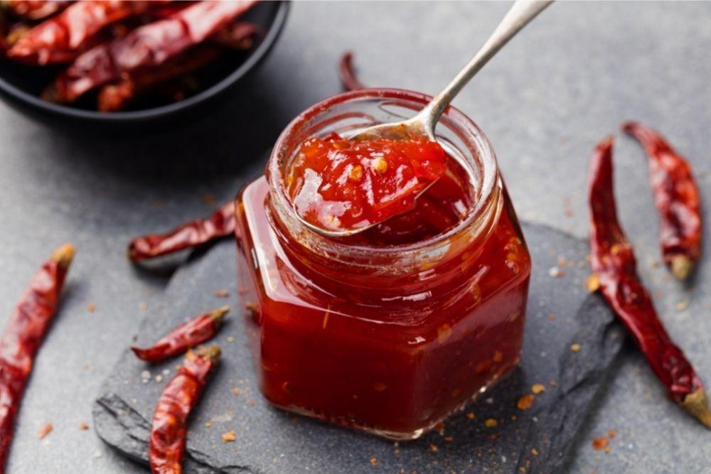 Louisiana Hot Sauce Review