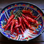 World's Hottest Peppers - Top Ten To Try… If You Dare!