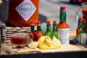 Seventeen Scorchers – The Best Hot Sauces