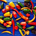 What is the Difference between Serrano and Jalapeno Peppers?