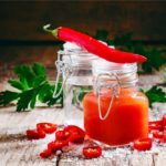 Secret Aardvark Hot Sauce – A Fancy Habanero Ketchup