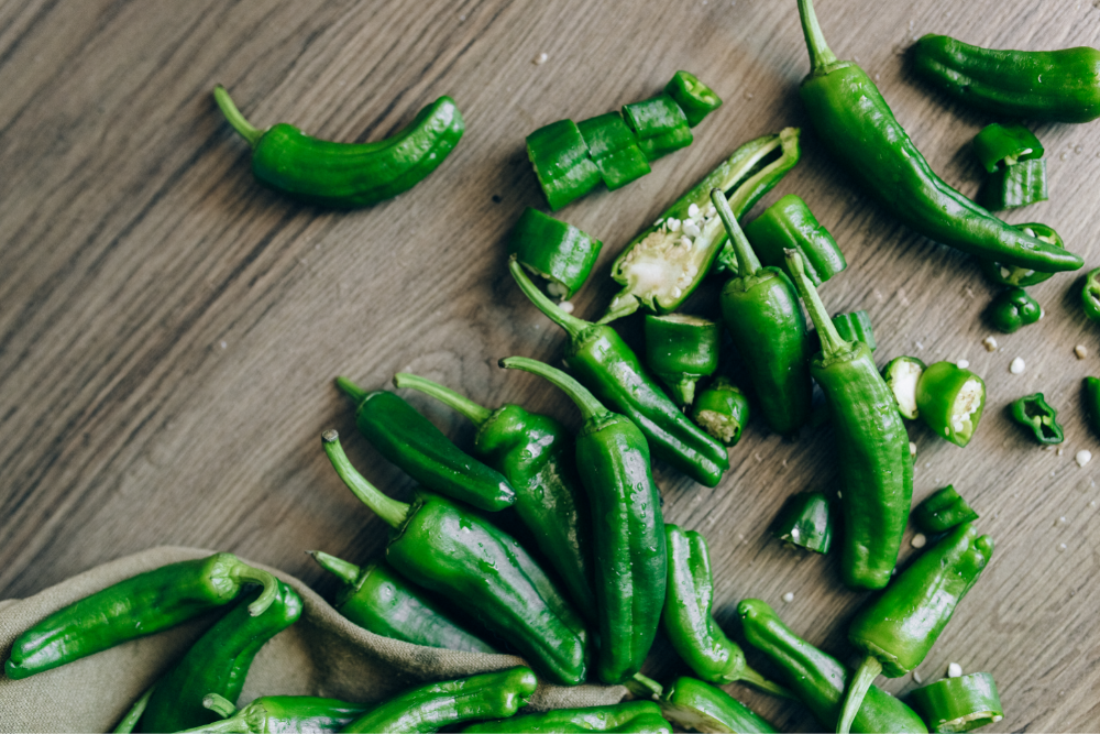 The Best Jalapeño Pepper Substitutes